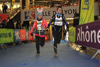 Ces sacrés aventuriers de Lapins Runners !