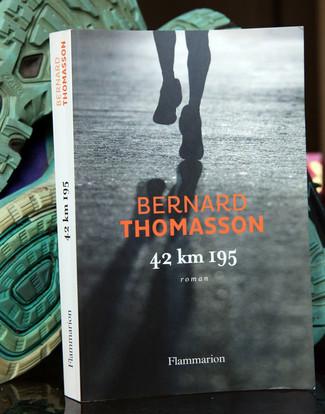 Le défi insolent d'un marathon
