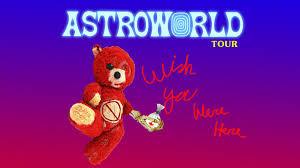 Astroworld Tour