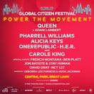 Global Citizen Festival