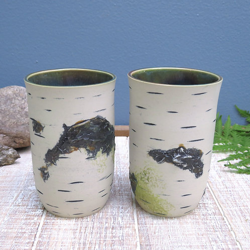 Cup Duo - Blue