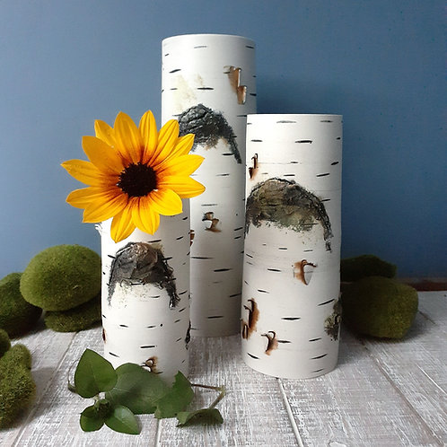Classic Small Vase