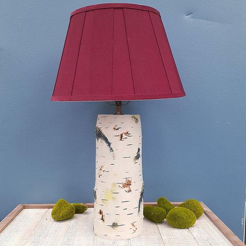 Birch Lamp (A)