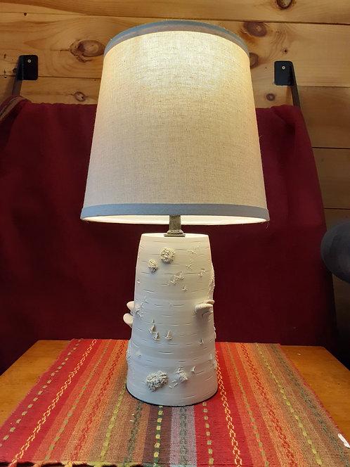Birch Lamp (B)
