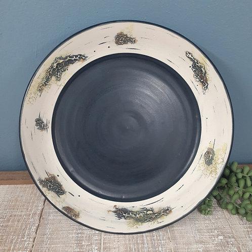 Birch Plate B