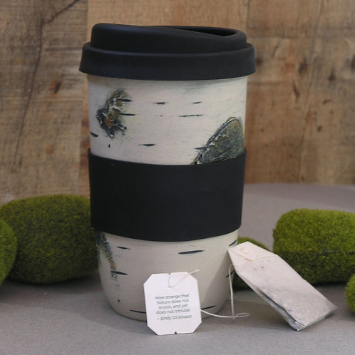 Travel Cup - MADE TO ORDER