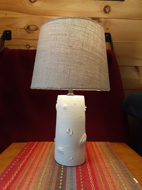 Birch Lamp (C)