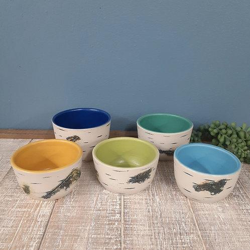 Mini Colorful Bowls