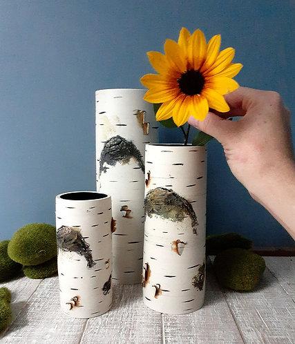 Classic Medium Vase