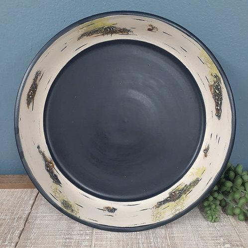 Birch Plate A