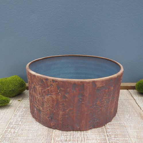 Stump Bowl