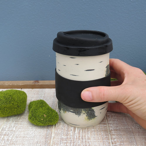 Small Travel Cup