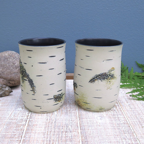 Cup Duo - Black