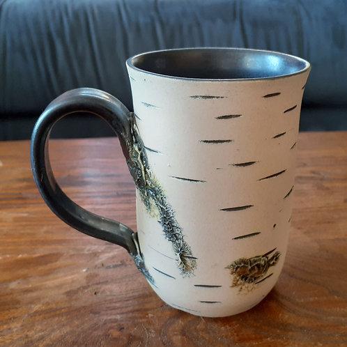 Small Birch Mug