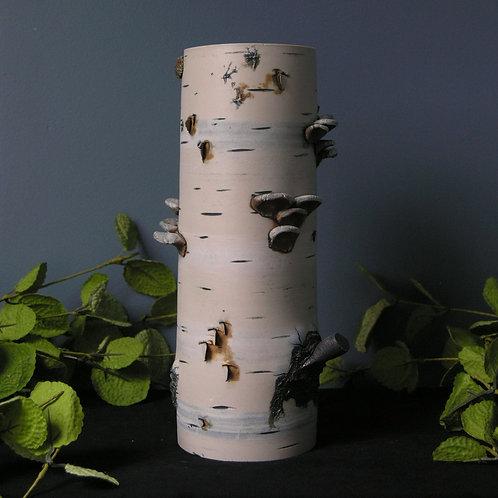 Mushroom Large Vase