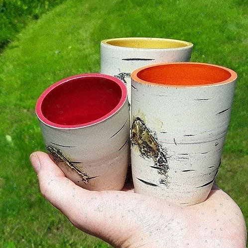 Mini Cups - MADE TO ORDER