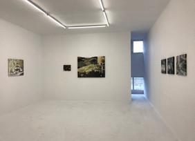 A room elsewhere or the narrow scape, Centrul de Interes, Cluj-Napoca
