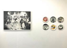 Galerie Valérie Delaunay, Ouvrages de dames, 2020