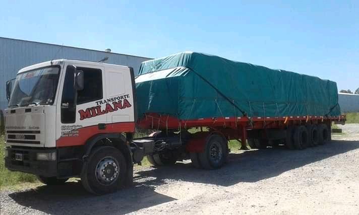 Tasa Logistica S.A