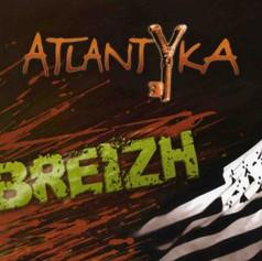 Breizh - Atlantyka