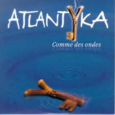 Comme des ondes - Atlantyka