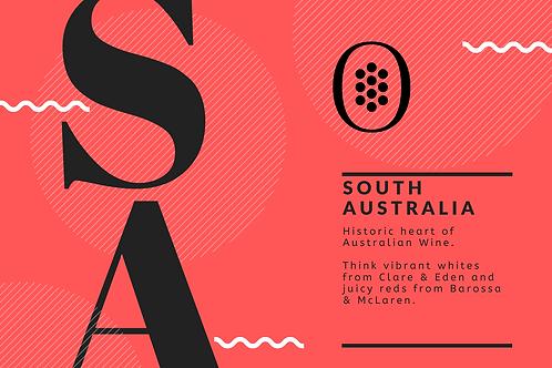 Taste of South Australia