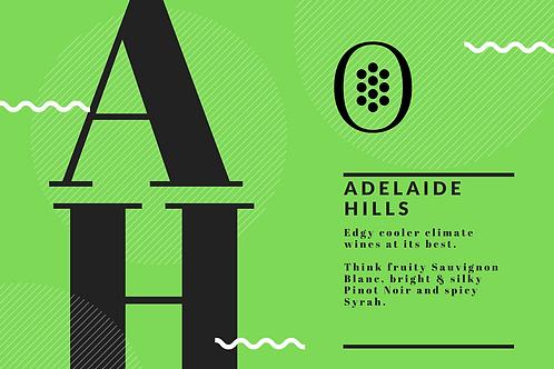 Taste of Adelaide Hills