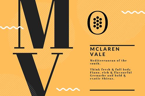 Taste of McLaren Vale
