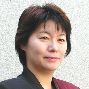 石井由希子 Yukiko Ishii