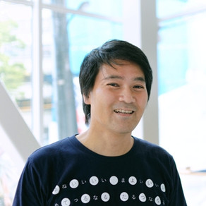 則武弥/デザインディレクター