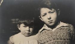 Paul et Pierre