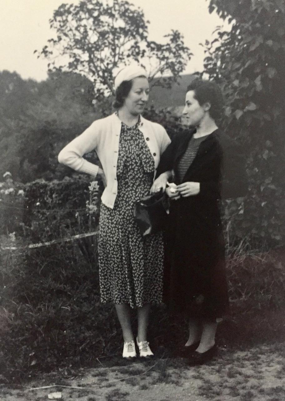 Pierrette & Thérèse