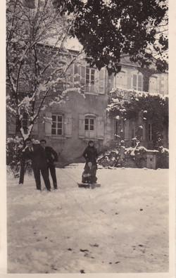 Maison du Général Mallet, Dôle