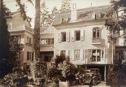 Dole (av. Besançon)