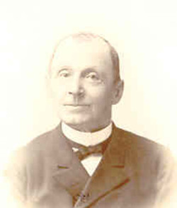 Charles Henri Duboz