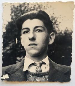 Pierre Ado