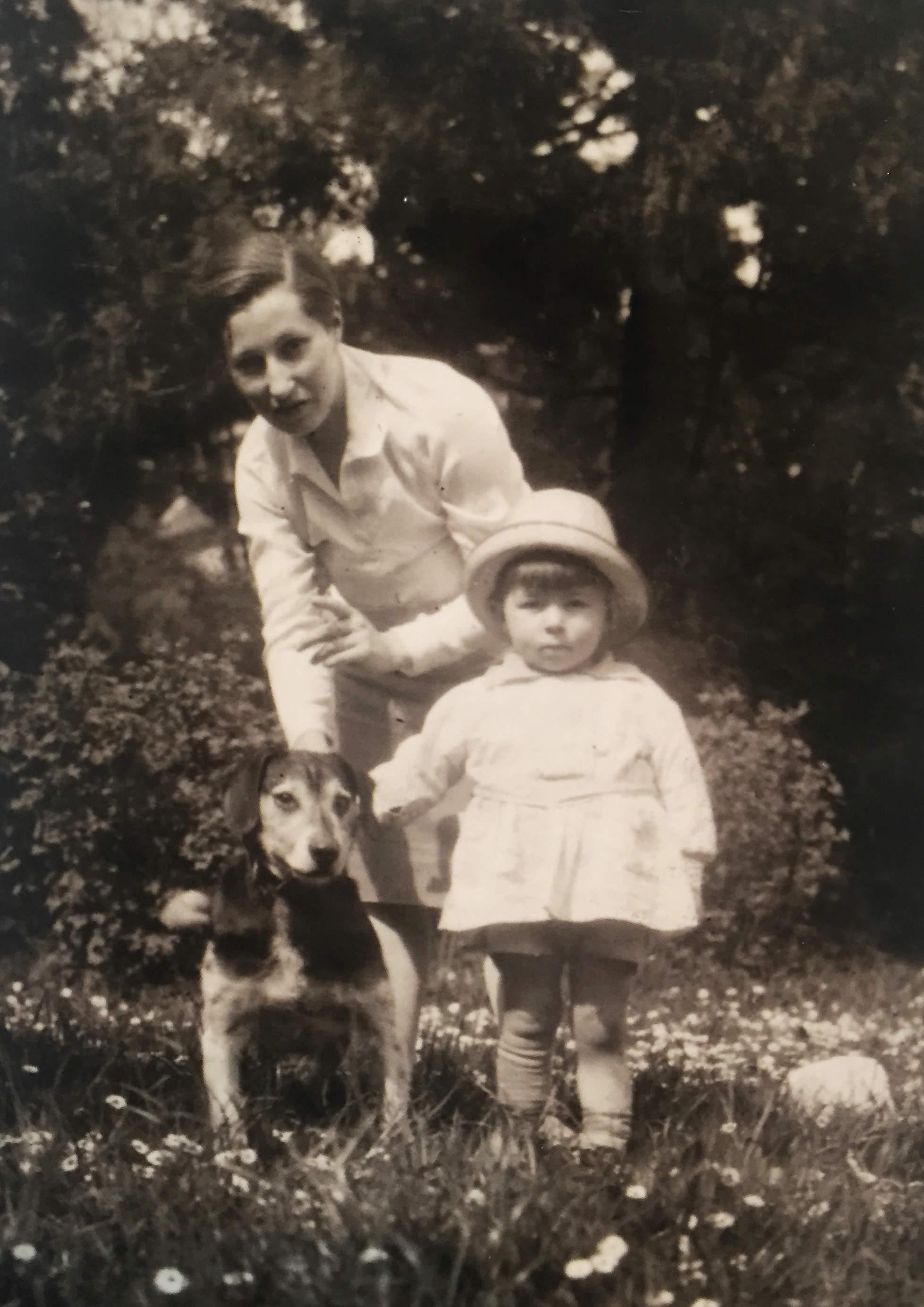 Thérèse Paul & Dick