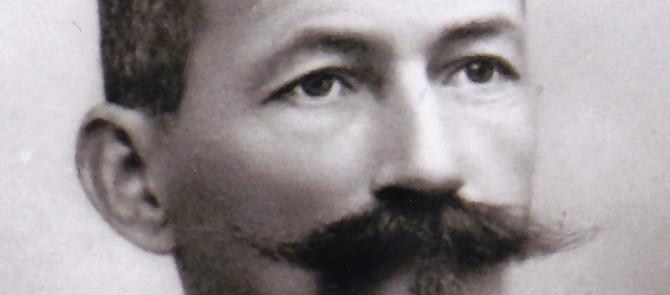 Pierre Roger Elie Chauvin