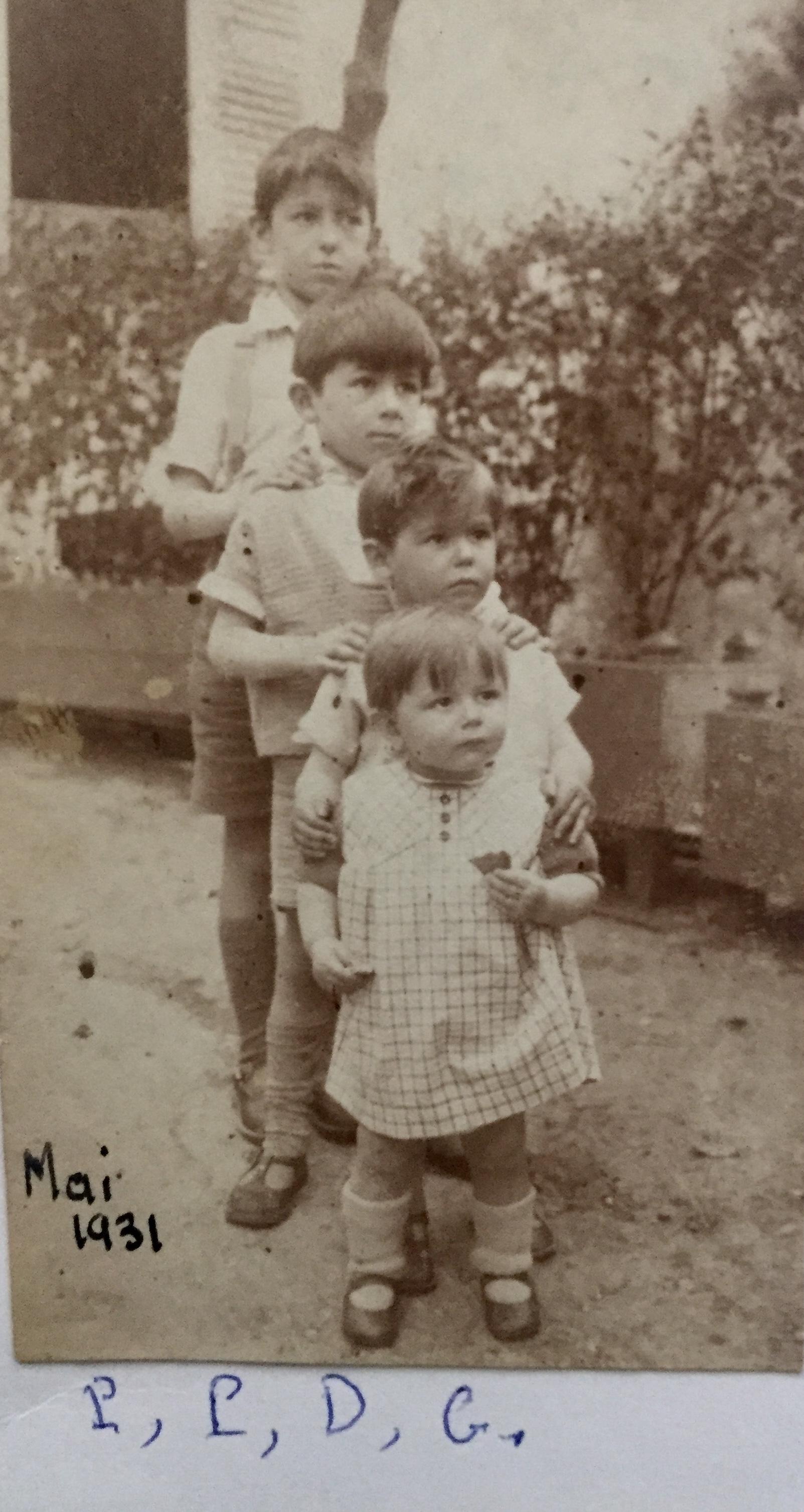 4 Frères