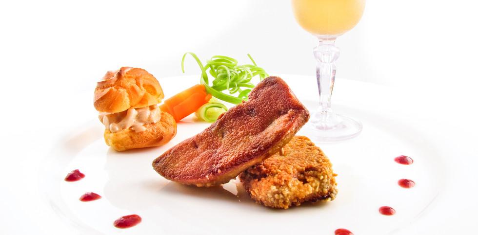 Foie Gras by L'Annexe french restaurant