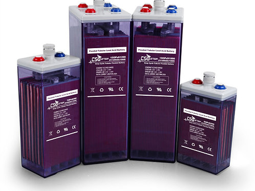 OPZS 2V SERIES BATTERY