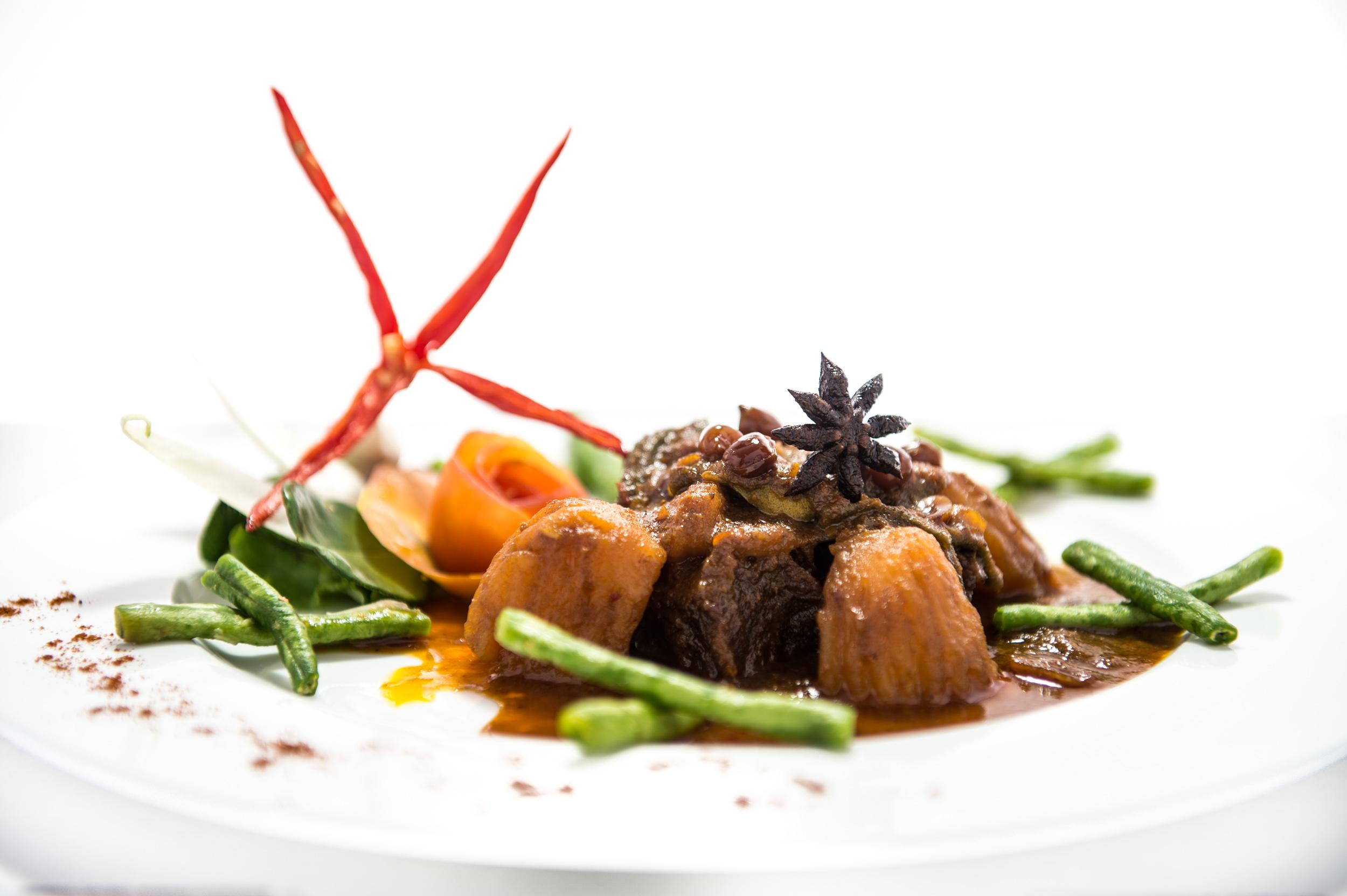 The best beef Bourguignon Siem reap city