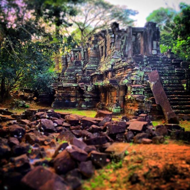 Vers un retour des touristes au Cambodge au quatrième trimestre ?