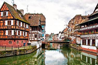 Strasbourg, french gastronomy