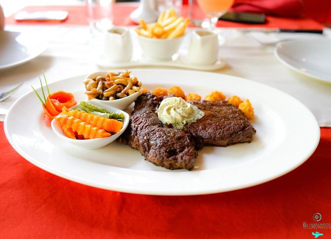 Best beef steak charolaise by L'Annexe French restaurant in Siem Reap.jpg