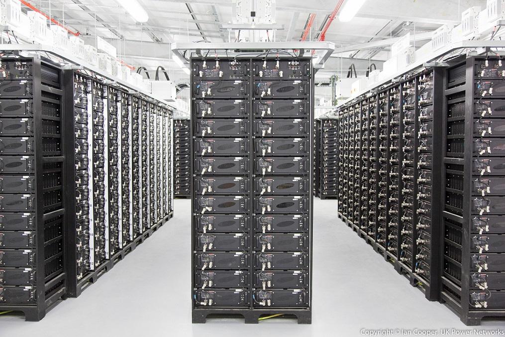 datacenter cambodia - Battery VRLA