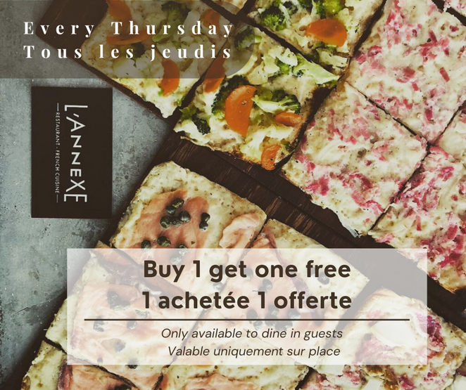 For the French food lovers @L'Annexe SIEM REAP