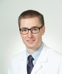 Eric Reid, MD