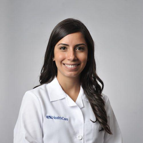 Setareh Mohammadie, MD