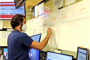 New Critical Care Track Available for UKEM Residents
